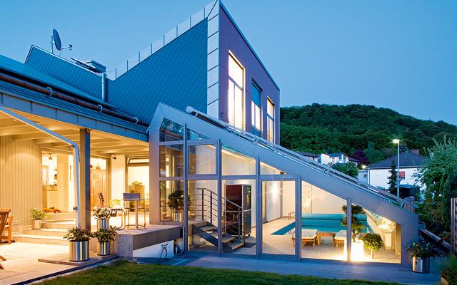 veranda sea infissi