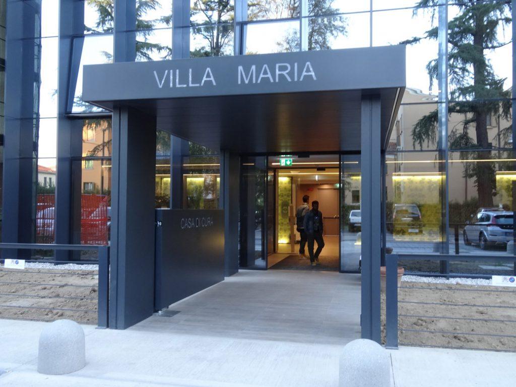 Villa maria sea infissi srl - La finestra padova ...