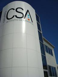 istituto di ricerca involucri ventilate in alluminio